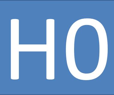 Spur H0