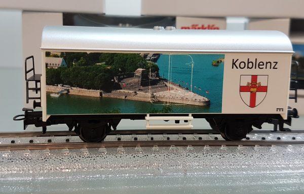 Märklin 4415.642 Koblenz-Wagen -Exklusive Neuheit-
