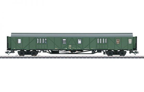 Märklin 43992 – Behelfsgepäckwagen MDyge 986 mit Sound
