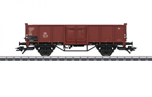 Märklin 46058 – Offener Güterwagen Omm 55