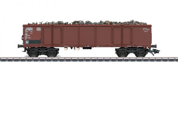 Märklin 46913 – Güterwagen Eaos 106 mit Sound