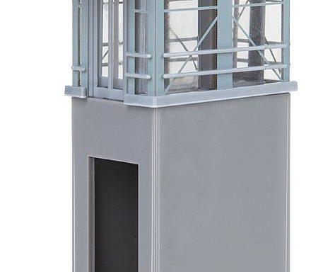 Faller 120297-Moderner Aufzug mit Antriebsteilen