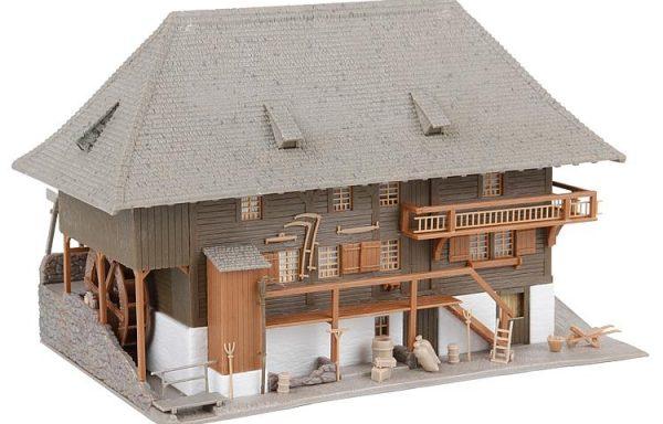 Faller 191736- Öhlermühle