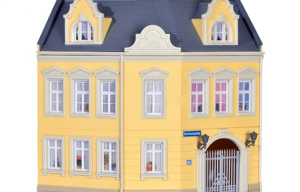 Kibri 38388 H0 Haus am Sachsenplatz