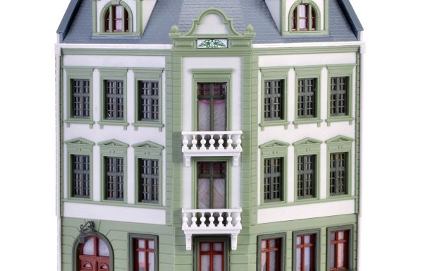Kibri 38385 H0 Haus am Elbenplatz