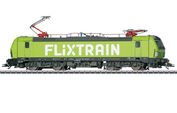 Märklin 36186 – Vectron Flixtrain BR 193